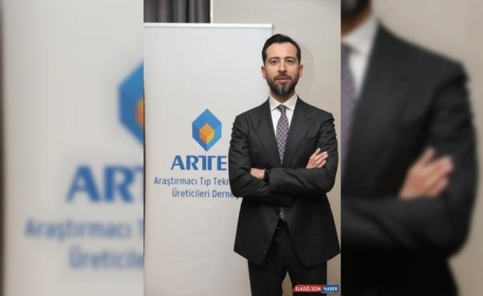 ARTED Başkanı Ayhan Öztürk: