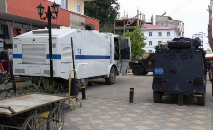 HDP'li Diyadin Belediye Başkanı Betül Yaşar, terör soruşturmasında gözaltına alındı