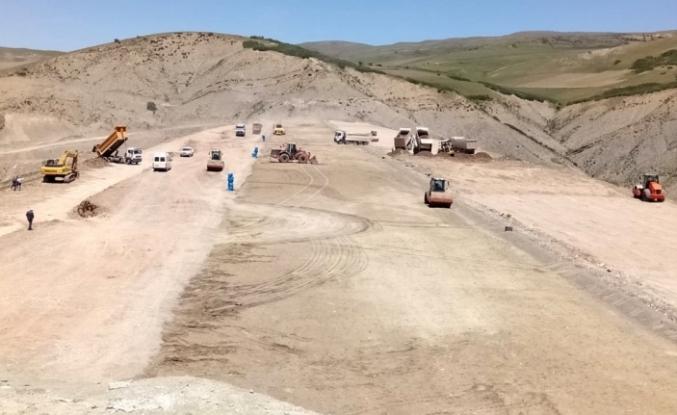 Kanatlı Barajı, ekonomiye yılda 79,1 milyon liralık katkı sağlayacak