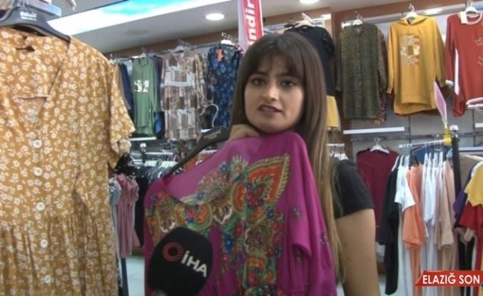 Mardin'in yöresel kıyafetleri dünyaya açılıyor