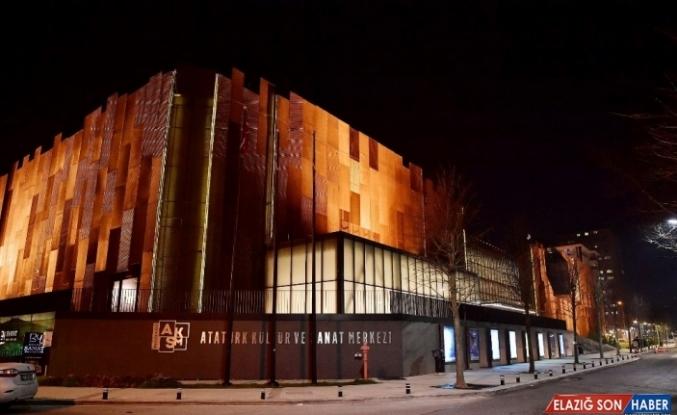 BAKSM 2020-2021 Kültür Sanat sezonunu açıyor