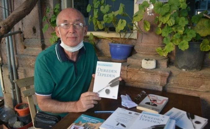 Gazeteci-Yazar Şeyhoğlu'dan 32. Kitap