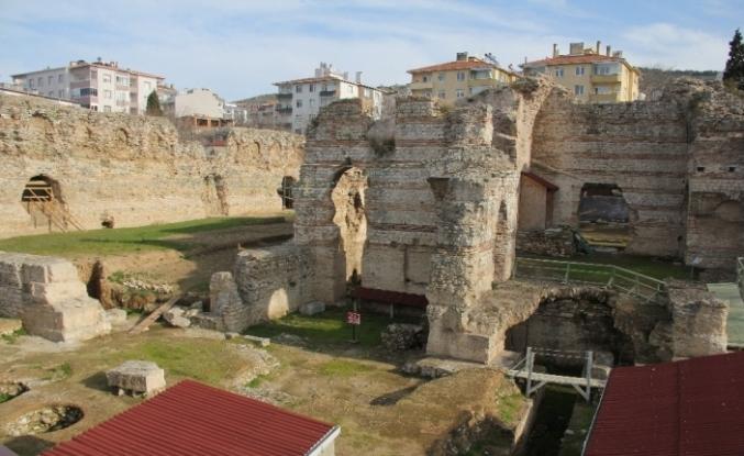 Sinop kazıldıkça tarih çıkıyor