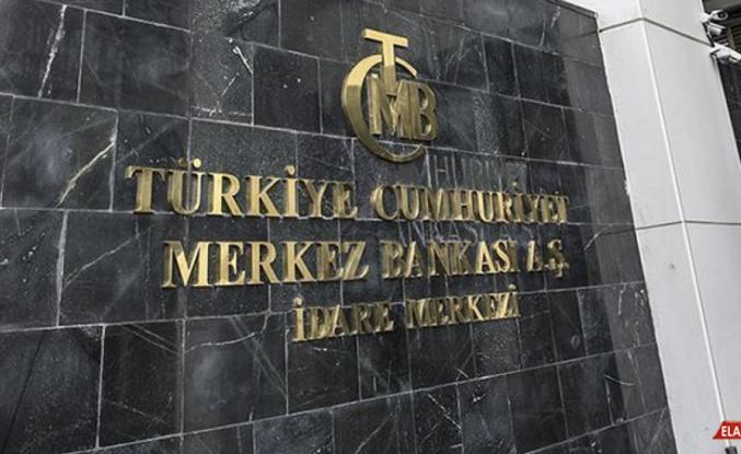 TCMB Repo İhalesiyle Piyasaya 55 Milyar Lira