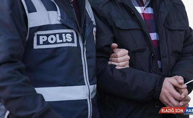 Ankara'da FETÖ soruşturması: 5 gözaltı kararı