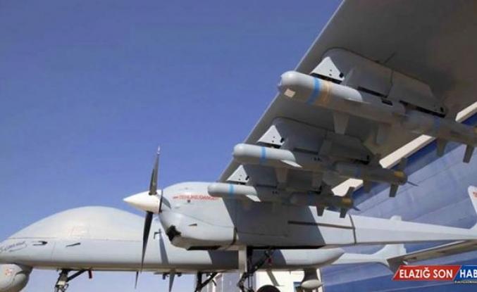 AKSUNGUR için yeni atış menzili hedefi: 45 kilometre