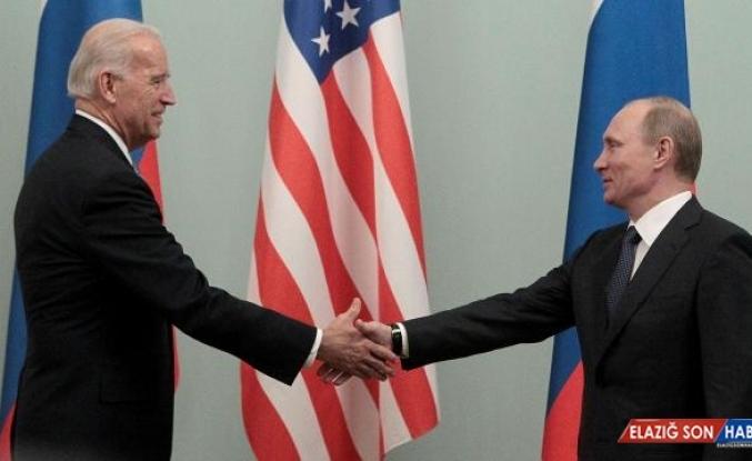 Kremlin: Kısa sürede bir Putin-Biden görüşmesi mümkün değil