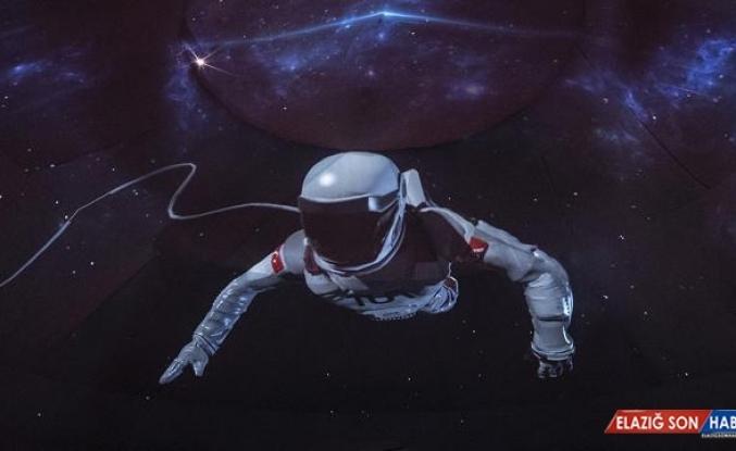 Astronot seçimi yakında başlıyor
