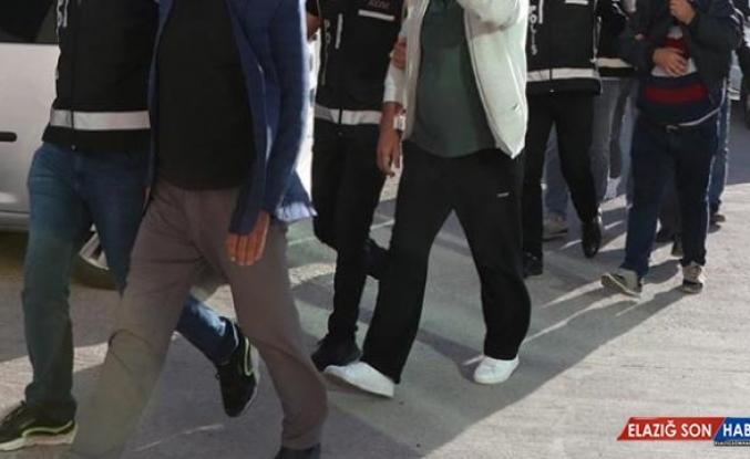 Kayseri'deki DEAŞ operasyonunda gözaltına alınan zanlılardan ikisi tutuklandı