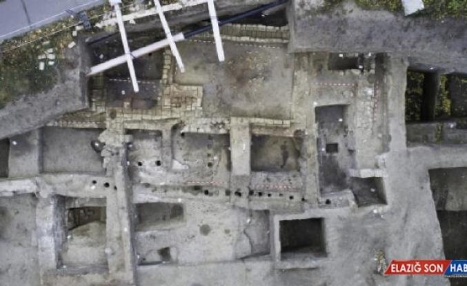 Macaristan'da Osmanlı dönemine ait cami ve konak kalıntısı