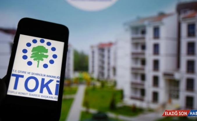 TOKİ'nin en çok yeni projeleri merak edildi