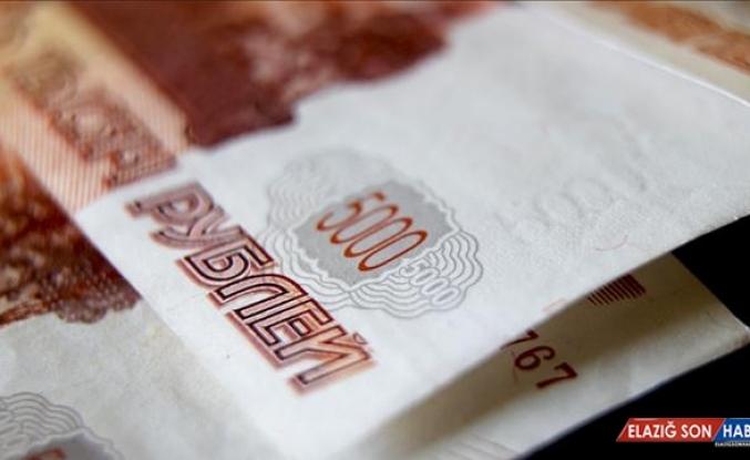 Rusya Merkez Bankası faiz yükseltti