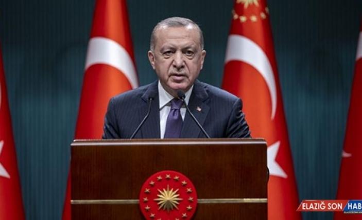 Cumhurbaşkanı Erdoğan esnafa müjdeleri açıklayacak