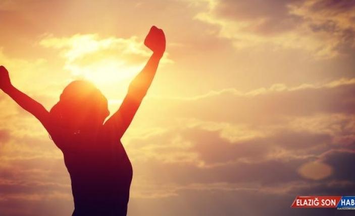 Ruh ve beden sağlığınız için doğada vakit geçirin