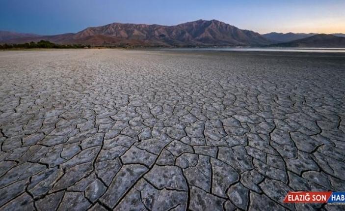 Uzmanından kuraklık uyarısı: Zararları büyük olacak