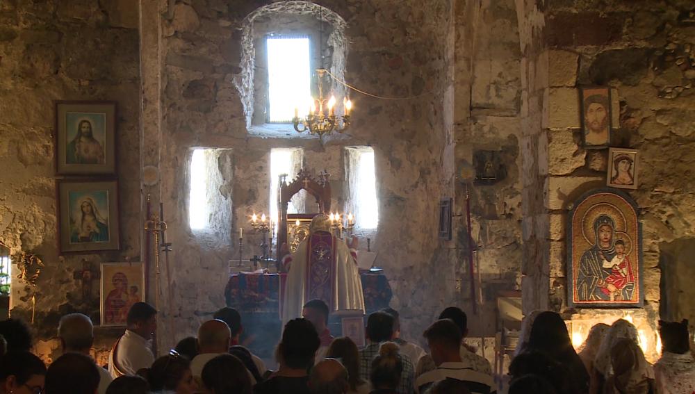 Meryem Ana Kilisesi elazaÄ?ı ile ilgili görsel sonucu